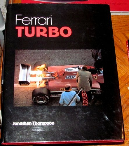 Ferrari Turbo by Johnathan Thompson
