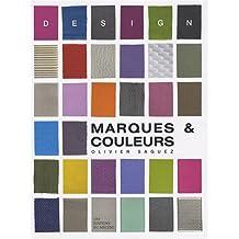 Marques et couleurs : Vous avez dit Design ?