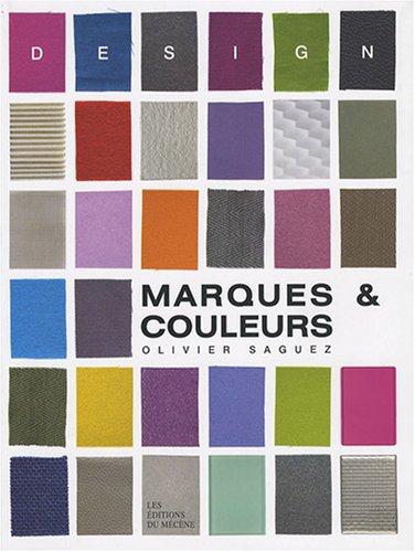 Marques et couleurs : Vous avez dit Desi...