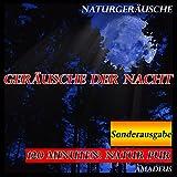 Tropischen Regenwald mit der Sommer Fluss: Naturgeräusche (Bonus Track)