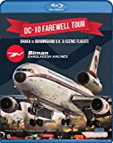 DC-10 Farewell Tour. Biman Dhaka to Birmingham UK & Scenic Flights. NTSC. Region 0 [DVD] [Region 1] [Reino Unido] [Blu-ray]
