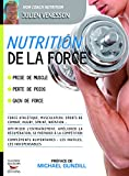 Image de Nutrition de la force