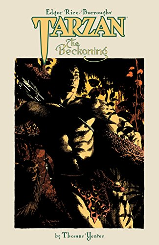 Tarzan: The Beckoning (English Edition) (Film Kid Tarzan)