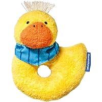 Ravensburger Ministeps 04421 Rattle Soft Duck