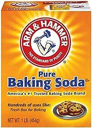 Arm & Hammer Pure Baking Soda, 454