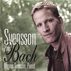 Svensson Plays Bach