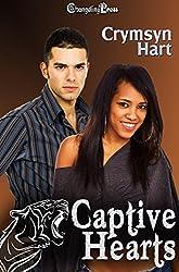 Captive Hearts (Shift, Inc. 2) (English Edition)