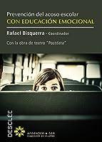 Este libro sobre la prevención del acoso escolar (bullying) presenta varias novedades. Por una parte es un enfoque desde la educación emocional en el que se proponen actividades para la toma de conciencia del alumnado de la importancia de atender a e...