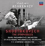 Shostakovich: The Symphonies