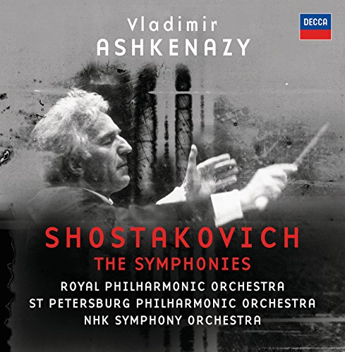 Shostakovich: The Symphonies (...