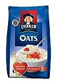 #1: Quaker Oats, 1 kg Pouch