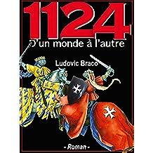 1124 - D'un monde à l'autre (French Edition)