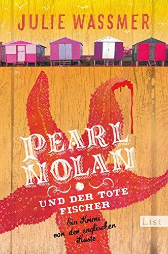 Buchseite und Rezensionen zu 'Pearl Nolan und der tote Fischer' von Julie Wassmer