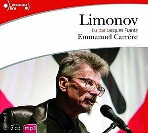 "Afficher ""Limonov"""
