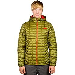 THE NORTH FACE M THERMOBALL GREEN M