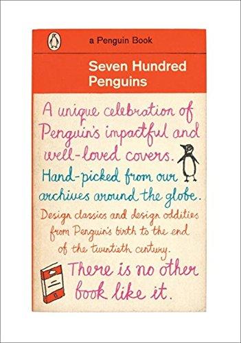 Seven Hundred Penguins (Art & Design)