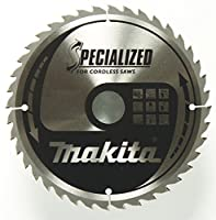 Makita Specialized SAEGE Blade 190mm x 30mm–40T, 32976