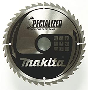 Makita Specialized SAEGE Blade 190 mm x 30 mm – 40T, 32976