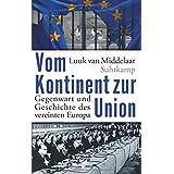 Vom Kontinent zur Union: Gegenwart und Geschichte des vereinten Europa