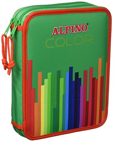 Alpino UA000123 – Plumier