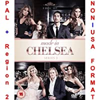 Made in Chelsea - Complete Series 3 (Original Uncut British Version) [NON-U.S.A. FORMAT: PAL + REGION 2 + U.K. IMPORT] by Victoria Baker-Harber