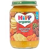 HiPP Lancashire Hotpot bio 190g