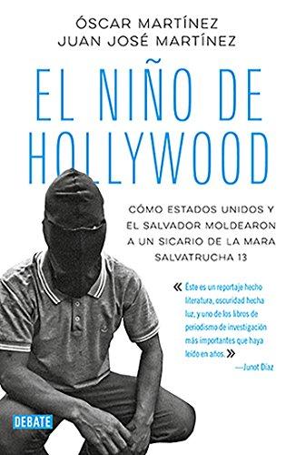 El niño de Hollywood por Óscar Martínez