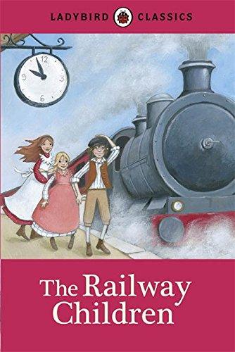 Ladybird Classics: The Railway Children por Ladybird