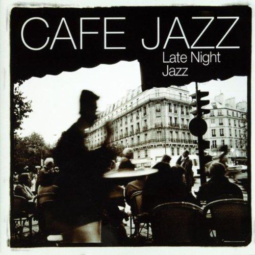 Café Jazz - Late Night Jazz Vol 4