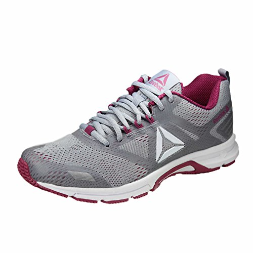 Reebok Ahary Runner Scarpe da Trail Running Donna, Multicolore (Cool Shadow/Twisted Berry 000) 41 EU