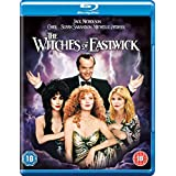 The Witches Of Eastwick / Blu Ray / Import