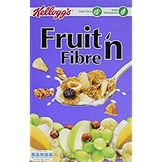 Kellogg's Fruit 'n Fibre Original Cereal 750 g
