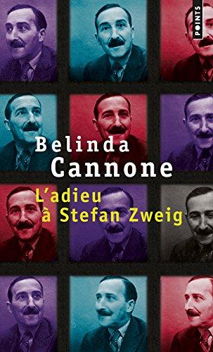 L'Adieu  Stefan Zweig