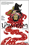 The Unwritten Vol. 7: The Wound