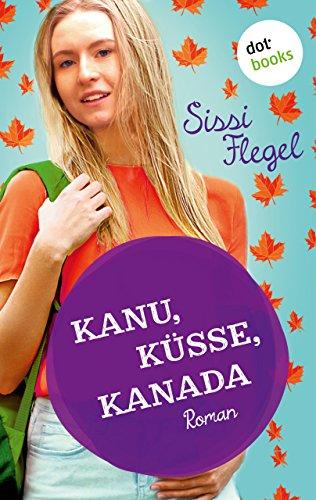 kanu-kusse-kanada-erster-roman-der-mimi-reihe