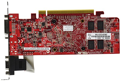 Asus HD6450 SL 2GD3 L