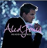 Songtexte von Aled Jones - Reason to Believe