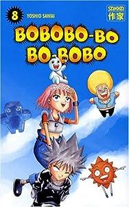 Bobobo-Bo Bo-Bobo Edition simple Tome 8