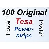 tesa Powerstrips POSTER, Haltekraft max. 0, 2 kg
