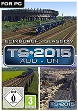 Railworks 3 : Edinburgh-Glasgow Expansion [Code jeu]