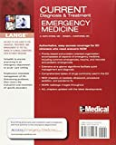 Image de Current diagnosis and treatment emergency medicine