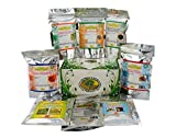 HERBAL FACIAL KIT WITH HERBAL POWDERS (K...
