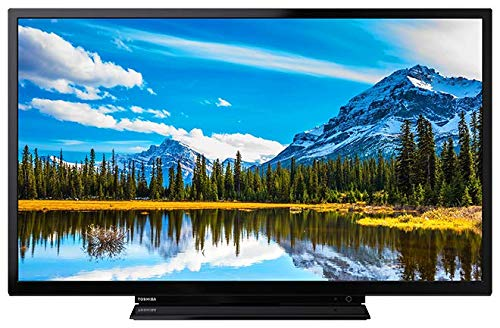 Toshiba Tv Led 32'' 32w2863dg Hd Smart Tv Wifi Dvb-t2