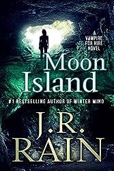 Moon Island (Vampire for Hire Book 7) (English Edition)