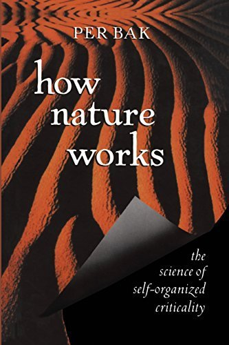 How Nature Works: the science of self-organized criticality by Bak, Per (1999) Paperback