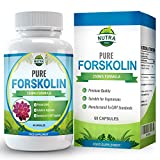 Natürliche Forskolins - Best Reviews Guide