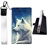 Lovewlb Case for Swees Godon X589 Cover Flip PU Leather +