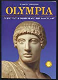 Olympia - Guide to the Museum and the Sanctuary