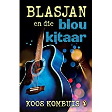 Blasjan en die Blou Kitaar (Afrikaans Edition)