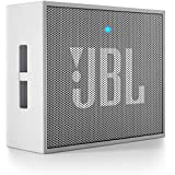 JBL GO Portable Wireless Bluetooth Speaker with Mic (Gray)